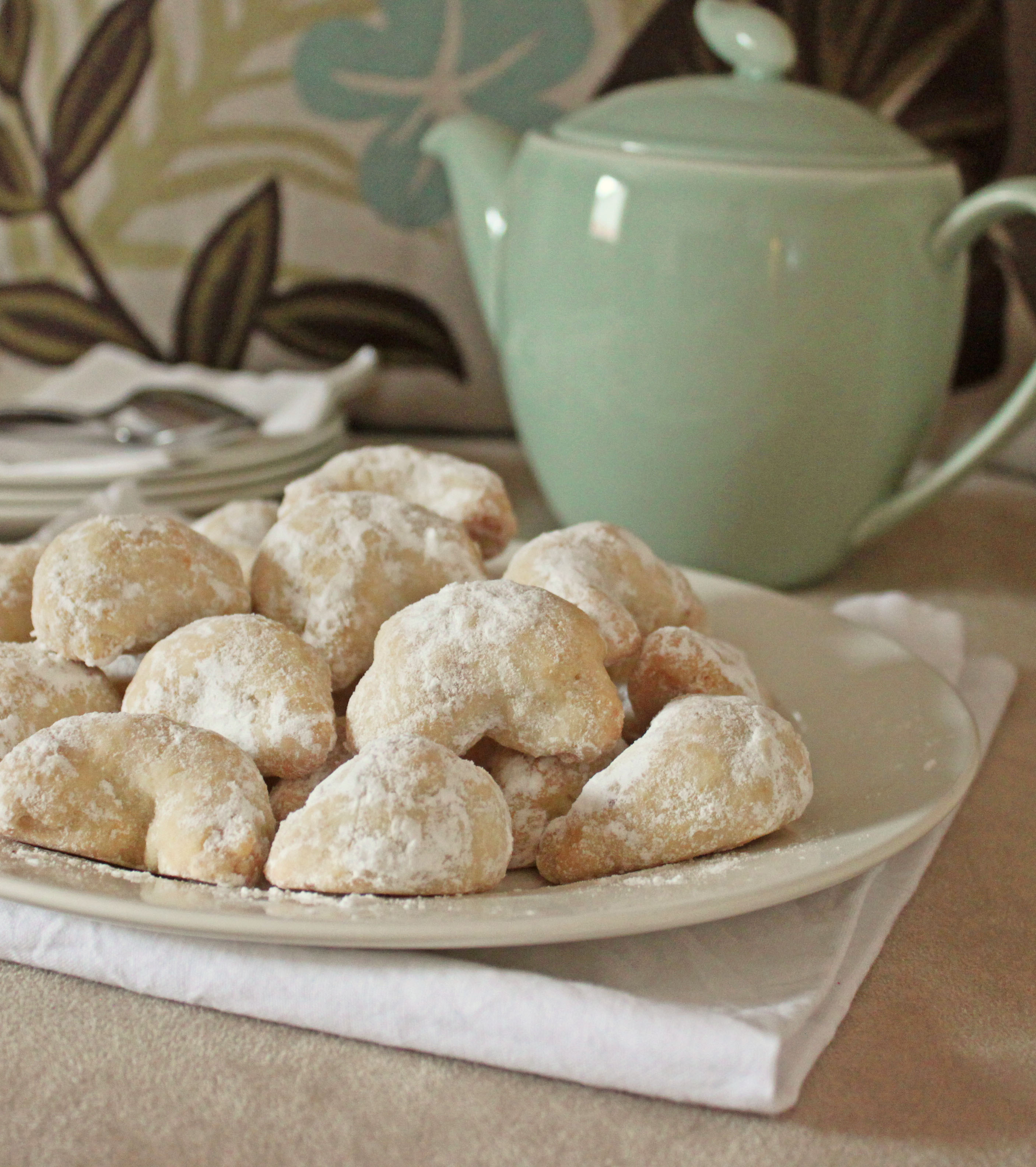 Egyptian date cookies recipes